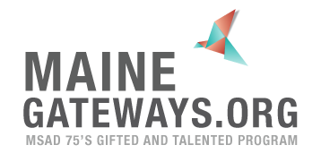 Maine Gateways