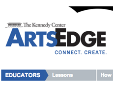 The Kennedy Center Arts Edge