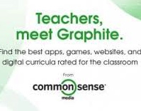 Graphite, the Best, Apps, Games, Websites by Commom Sense Media
