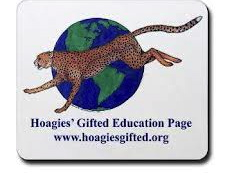 Hoagies' Gifted Education Page