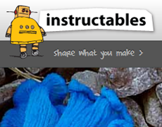 Instructables – Share What You Make