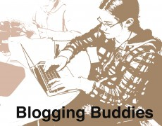 Blogging Buddies, grades 6-8