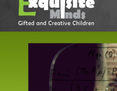 Exquisite Minds: Gifted and Creative Children