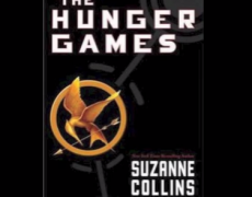 The Hunger Games by Suzanne Collins, HCS Book Trailer by Cal and Drew