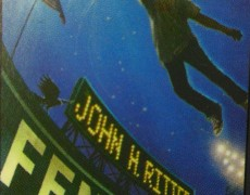 Fenway Fever by John H.Ritter, BHM Book Trailer by Jonah