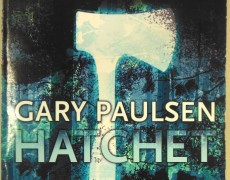 Hatchet by Gary Paulsen, HCS Book Trailer by Ema, Bre, and Lexie