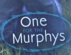 One for the Murphys, HCS Book Trailer by Cecelia and Katherine