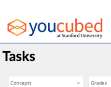 youcubed at Stanford University