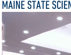 Maine State Science Fair
