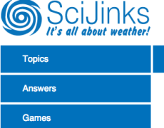 SciJinks – All About the Weather