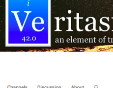 Veritasium – YouTube channel for curious mainds