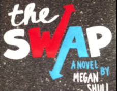 The Swap, WCS Book Trailer by Nadia