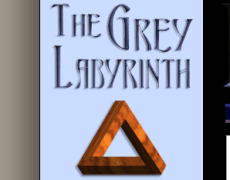 The Grey Labyrinth Puzzles