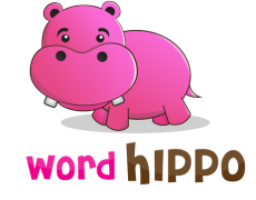 Word Hippo- Find Similar or Opposite Words